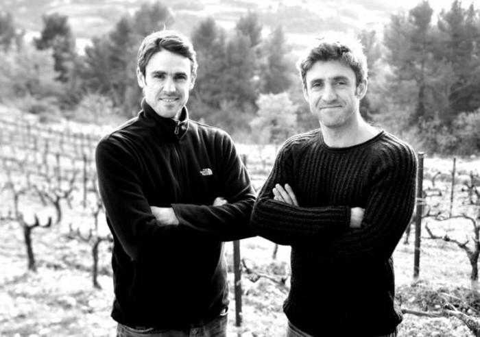 Francouzský vinař v Dejvicích