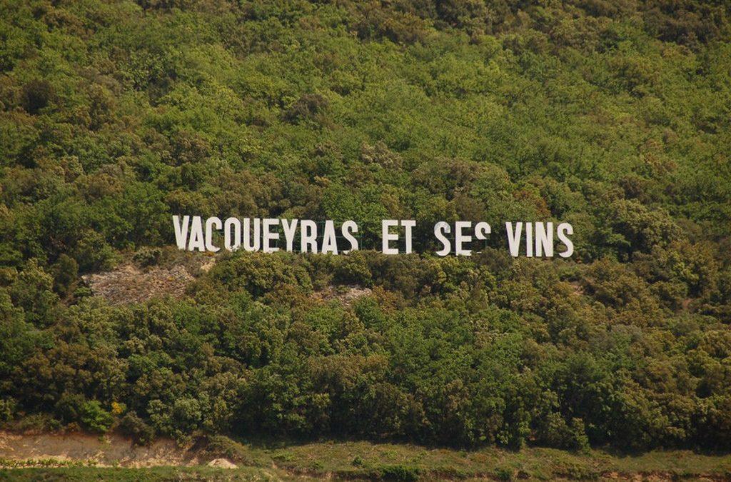 Večeře s víny z Vacqueyras v Dejvicích