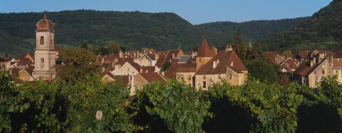 Představujeme Domaine Villet z Arbois