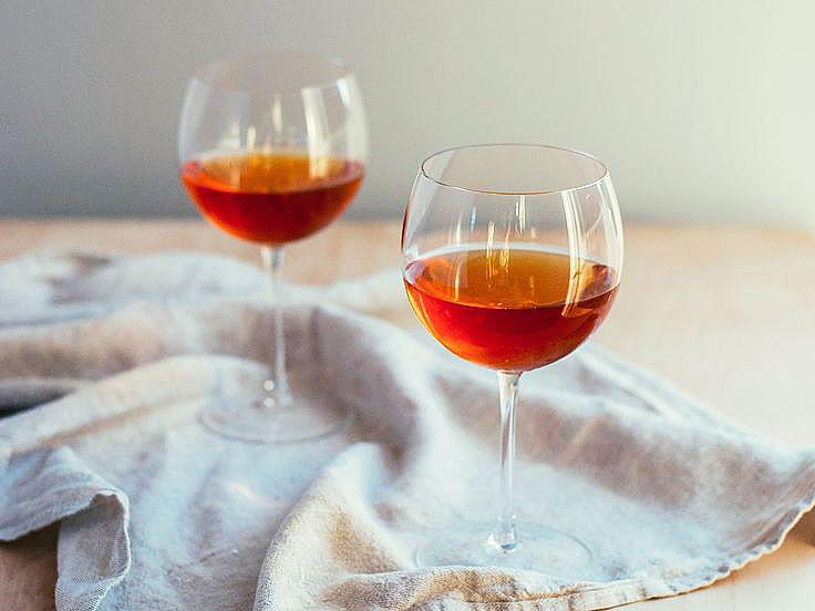 Novinky pro labužníky a znalce vín