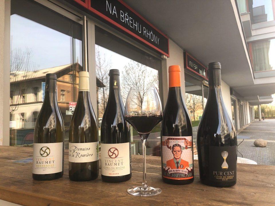 Energie a spirit naturálních vín